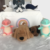 Cute Animal Autism Plush Toy Weighted Sensory Weighted Toys for Kids