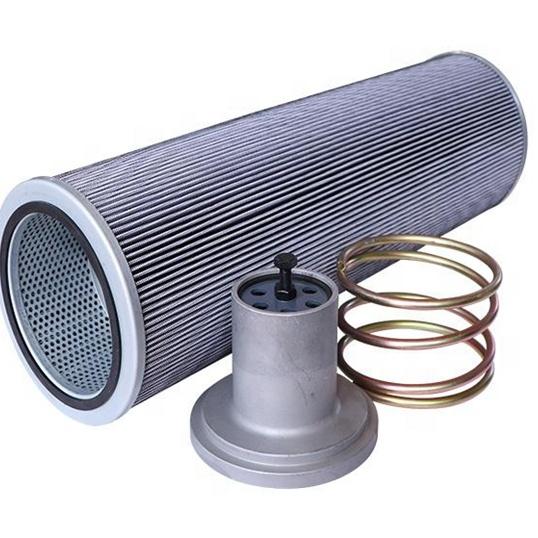 Öl Rückkehr Filter 803130375 WU-300 * 63 XCMG Hydrauliköl Filter