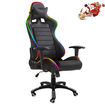 Wst1001 Led Light Gaming Chairs Kids