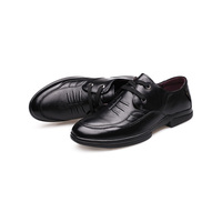 Sell Well Classic Design Mens Shoes Casual with Cozy and High shiny