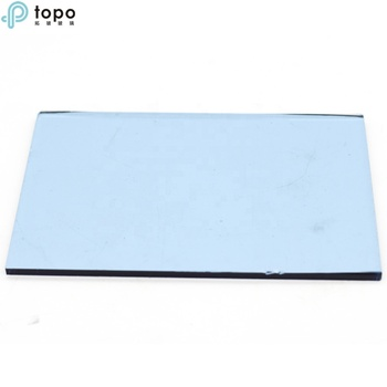 4mm-12mm Tinted Ford Blue Stained Float Sheet Glass (C-MB)
