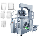 Automatic Pre-formed Filling and Sealing Packaging Machine For Brown Sugar