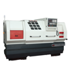 ck6150 1000mm gsk system servo motor servo driven cnc turning lathe machine with ce frrom jingdong China