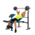 China Most Popular Home Fitness Equipment Weight Bench