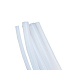 Flexible ptfe virgin tube sizes 10x8mm