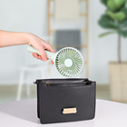Small Hand Fan Small Hand Fans Personal Small Hand Portable Rechargeable Usb Mini Handheld Electric Fan