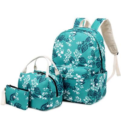 Women Girls School Backpack Bag Printing Female Backpacks for College Students