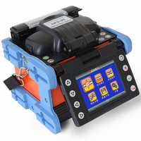 Professional Splicing Machine Shineway Tech OFS-90 Fiber Fusion Splicer OFS-90 Fusion Machine