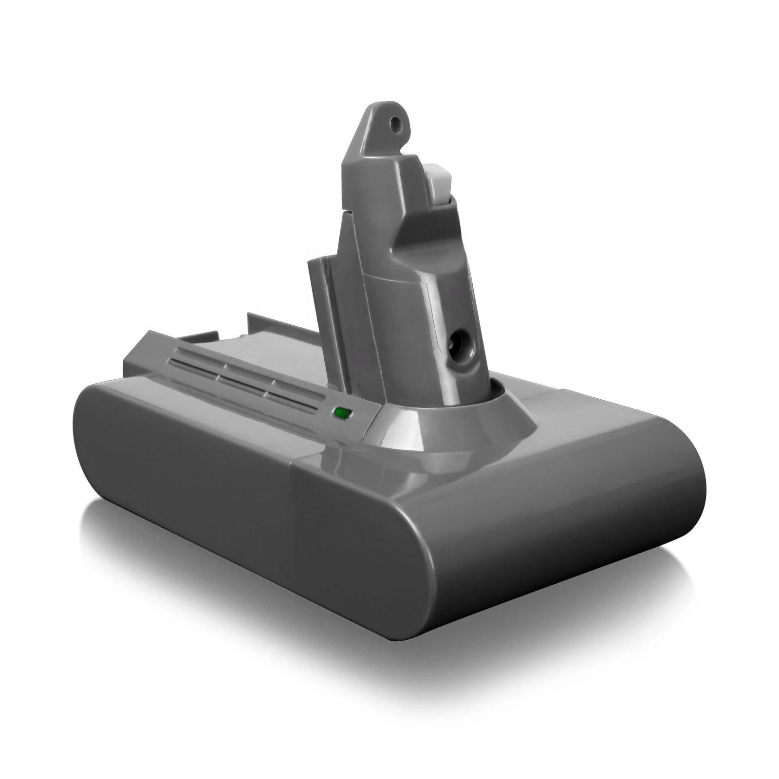 Аккумулятор для dyson v6 animal pro dyson v6 trigger cordless handheld vacuum