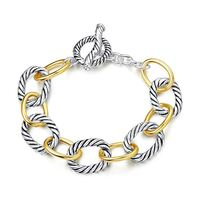 Bracelet Designer Brand Inspired Antique Women Jewelry