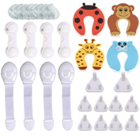 Baby Safety Gift Kit Child Safety Set