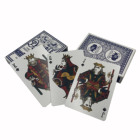Black Core Poker Cards Casino Magical Playing Cards