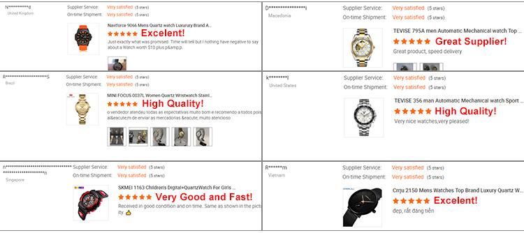 Oulm 3364 Mewah Gelang Kulit Pria Baru Fashion Olahraga Militer Kuarsa Jam Tangan Jam Tangan Jam Tangan