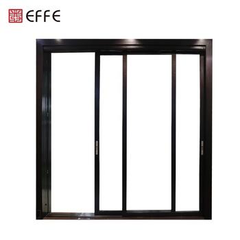 French Gliding Patio Door Residential Aluminum Sliding Glass Doors
