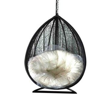 2020 Best Selling Cream White Beige Modern Outdoor Swing Rattan Hanging Egg Chair Rattan Hanging Egg Chair Buy Rotan Gantung Telur Kursi Outdoor Swing Kursi Ayunan Kursi Product On Alibaba Com