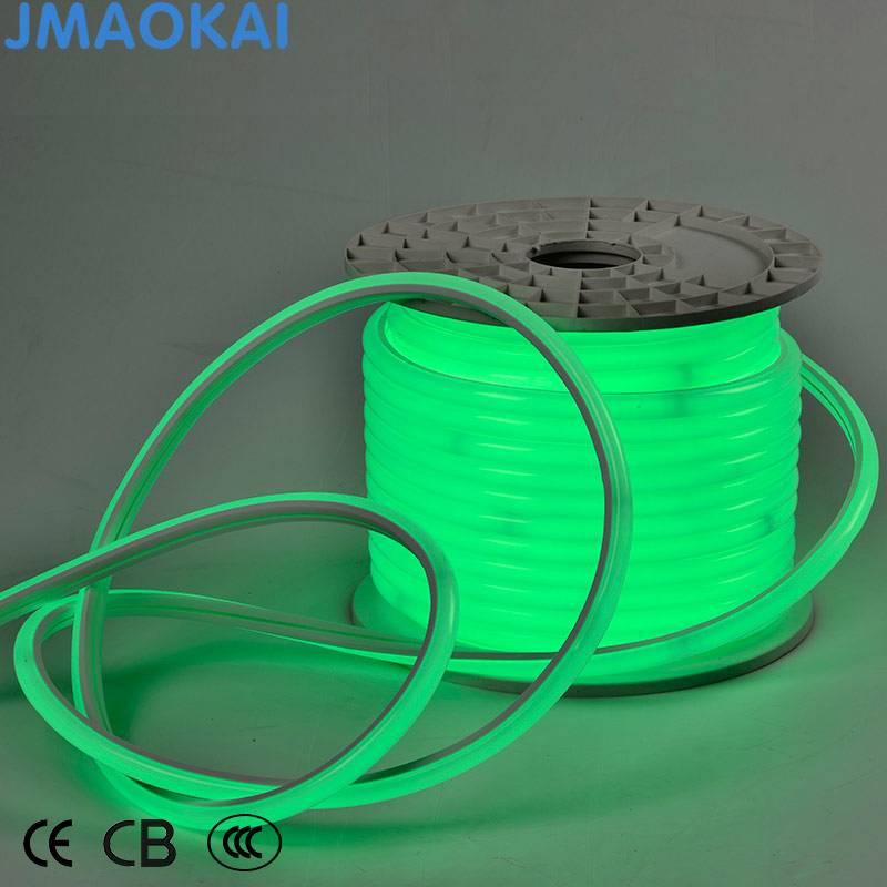 Brand New Wifi Control Ceiling Flexible Neon RGB Side Emitting 4.5V 5V LED Strip Light
