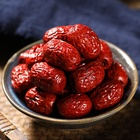Certified organic premium dry red dates chinese sweet dried dates