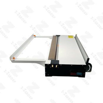 Acrylic bending heater manual bender angles Channel Letter bending machine
