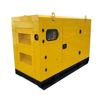 CE ISO approved 400kva 300kva 250kva 200kva 100kva 50kva 20kva 25kva sound proof diesel generator price list