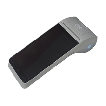 Fabrik Liefern Tragbare Android Terminal Barcode Scanner <span class=keywords><strong>Sim</strong></span> Karte Pos-Terminal Mit NFC
