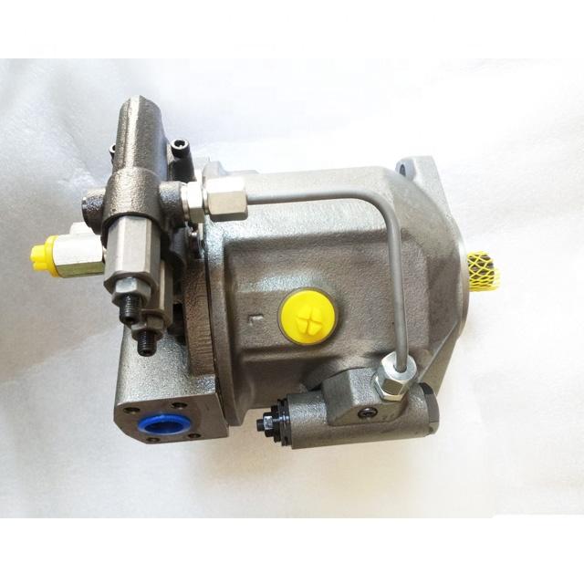 Hydraulic Piston Pump For Jcb 4cx Backhoe Loader Construction Equipment Loader JCB 3CX