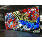 HD small pitch P1.875 led video wall display