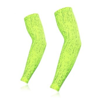 outdoor sports Lightweight UV Protection cooling Compression Running Arm Sleeves