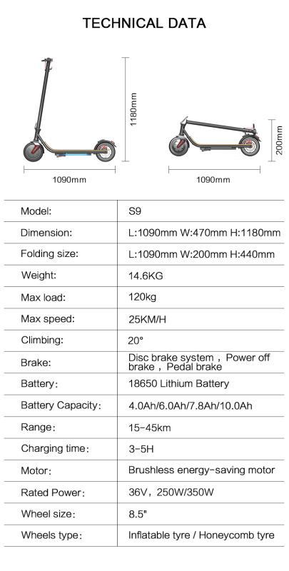 S1 foldable frame ebike removable battery electric bicycle foldable electric bike Electric scooter