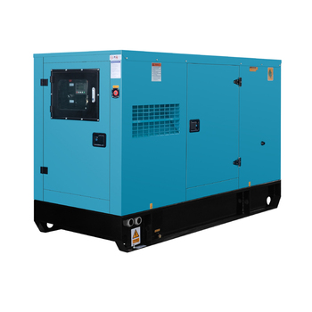 50 kva electric silent generation 40kw sound proof genset 50kva weifang silent generator price