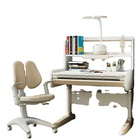 Children Furniture Adjustable Ergonomic Study Desk Chair Children Furniture Set
