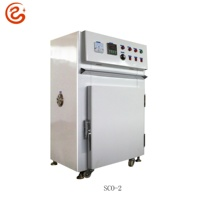 Precision Hot Air Convection Drying Oven SCO-2