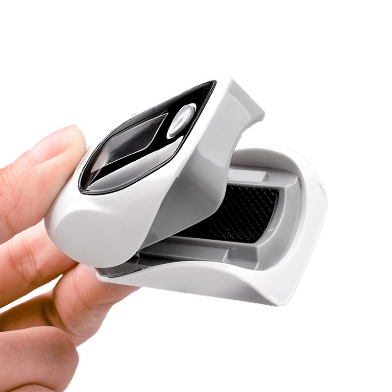 CE approved free sample finger pulse oximeter OLED display cheap pulse oximeter manufacturer