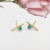 New Arrival Earring 925 Sterling Silver Earring Women Earring