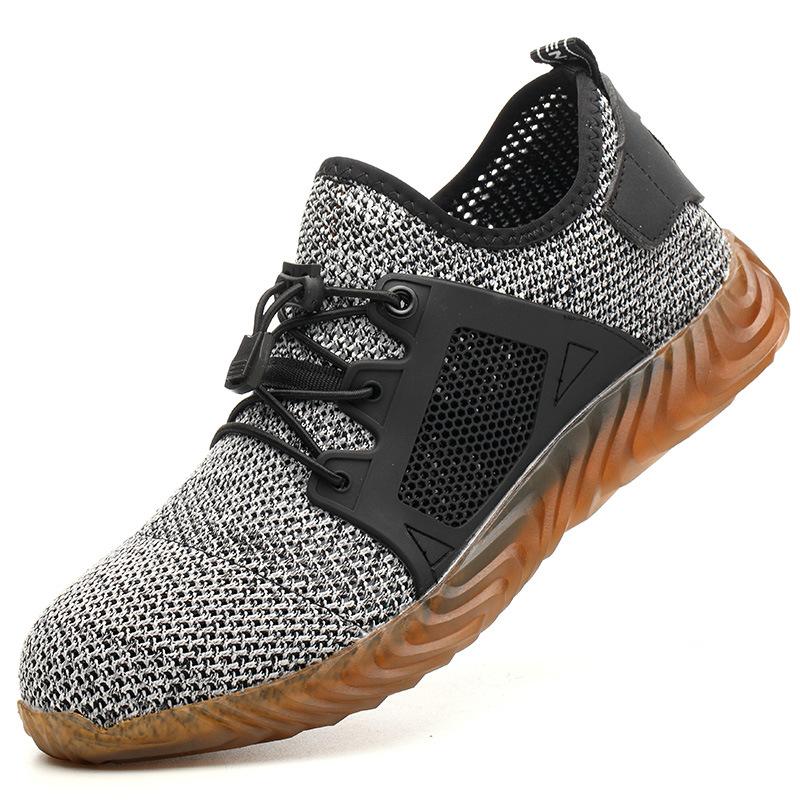 scarpe antinfortunistiche estive all'ingrosso Acquista
