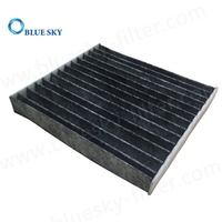Activated Carbon Cabin Air Filter CF10285 87139-30040 for Toyota & Lexus & Daihatsu Motors