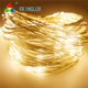hot sales holiday lighting copper light Christmas twinkle lighting string