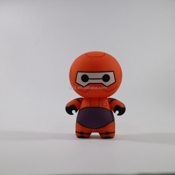 Manufacturer Designer Cute Mini DIY Custom Vinyl Toy