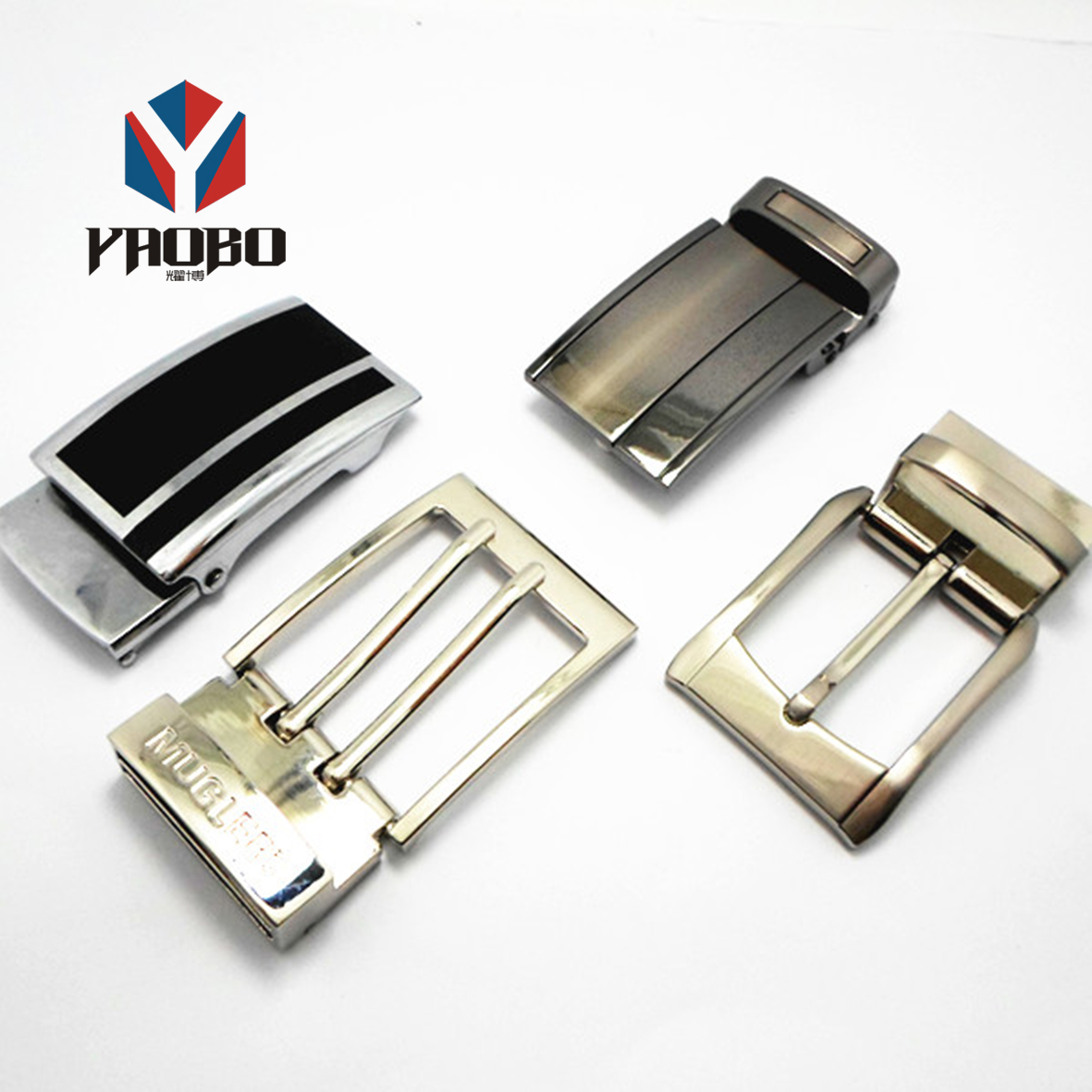 Fashion High Quality Custom Metal buckle for belt