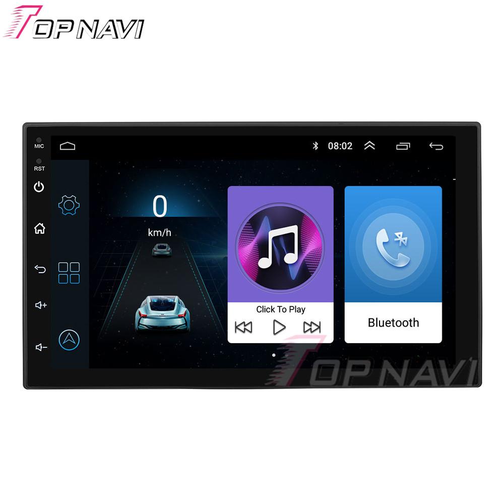 Pioneer Bluetooth mp3 DAB 2din USB CD radio del coche para toyota yaris 2007-2011