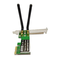 Wireless PCI Express Adapter 300M PCI-E card 300M PCIE Adapter,