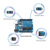 Free Shipping Tutorials Smart Home Learning Kits UNO R3 Starter Kit For Arduino