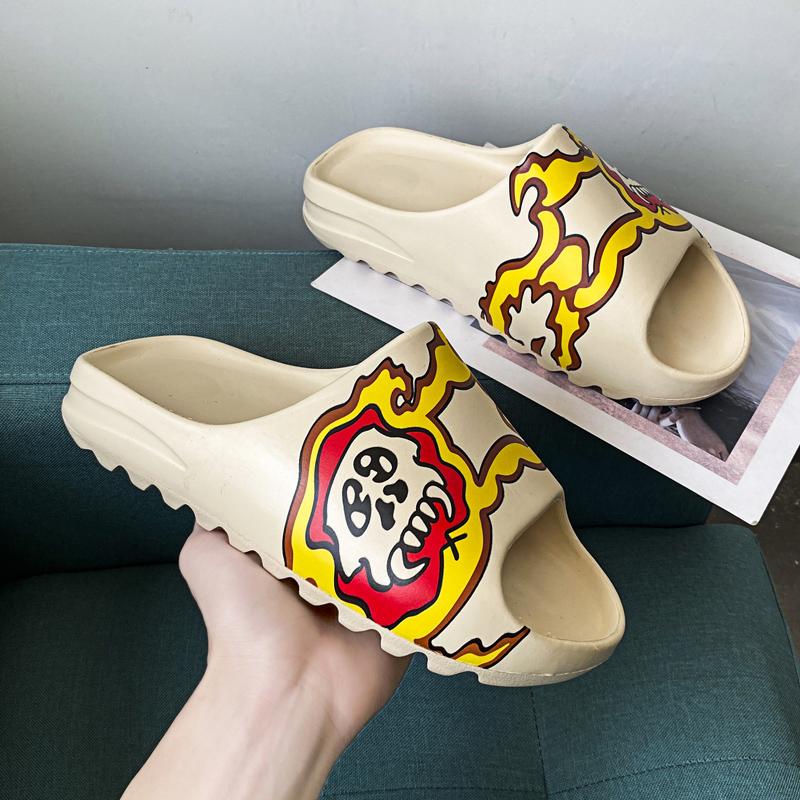 Original Brand Logo Kid Yeezy Slides Sandal Footwear,Yezzy Yeezy Slippers,Custom Men Yezzy Yeezy Slides