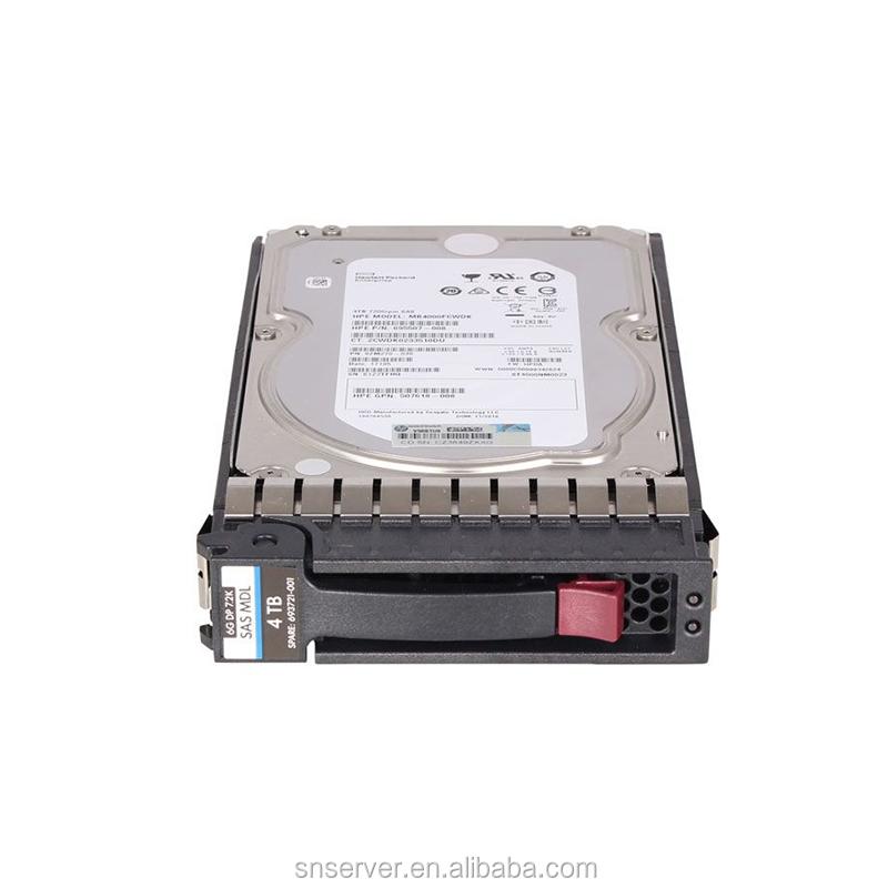 "4XB7A13657 ThinkSystem 3.5"" PM1645 800GB Mainstream SAS 12Gb Hot Swap SSD"