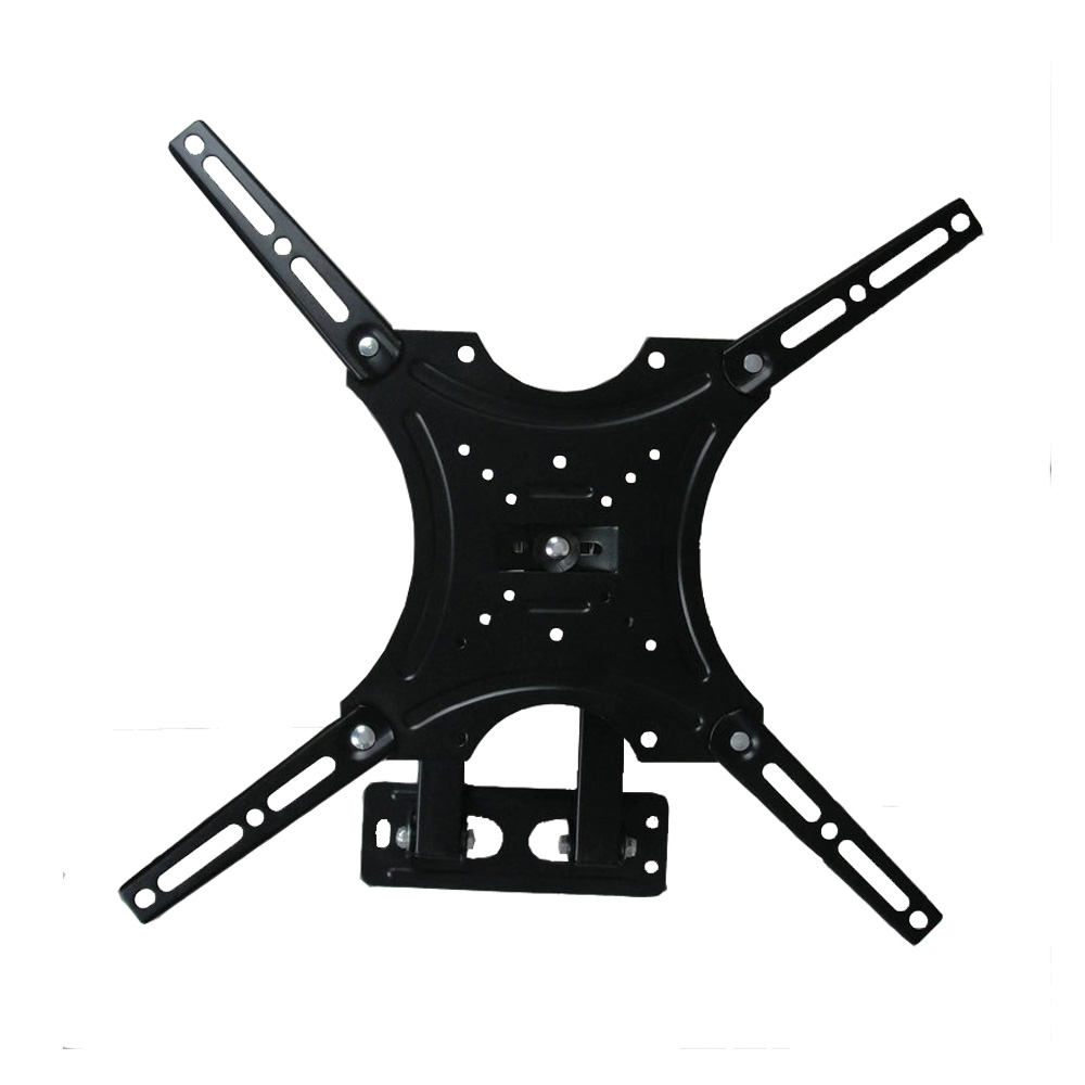 big amount product <strong>swivel</strong> arm <strong>tv</strong> <strong>bracket</strong> suitable for screen size 32&quot;-55&quot; with vesa 400*400mm