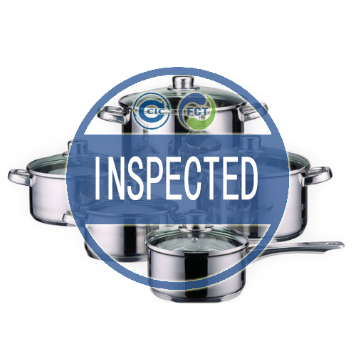 Third party inspection quality assurance service