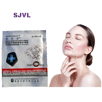 ผิว Rejuvenating Collagen Liposome Facial Mask