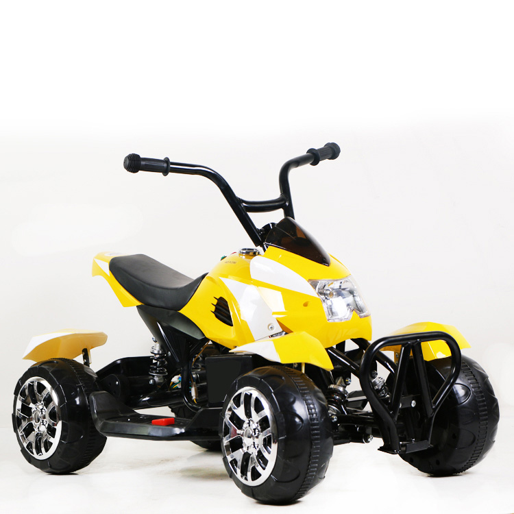 hot selling 4 wheel motorcycle atv / baby atv toys for ride on / quad bike 4 wheeler atv