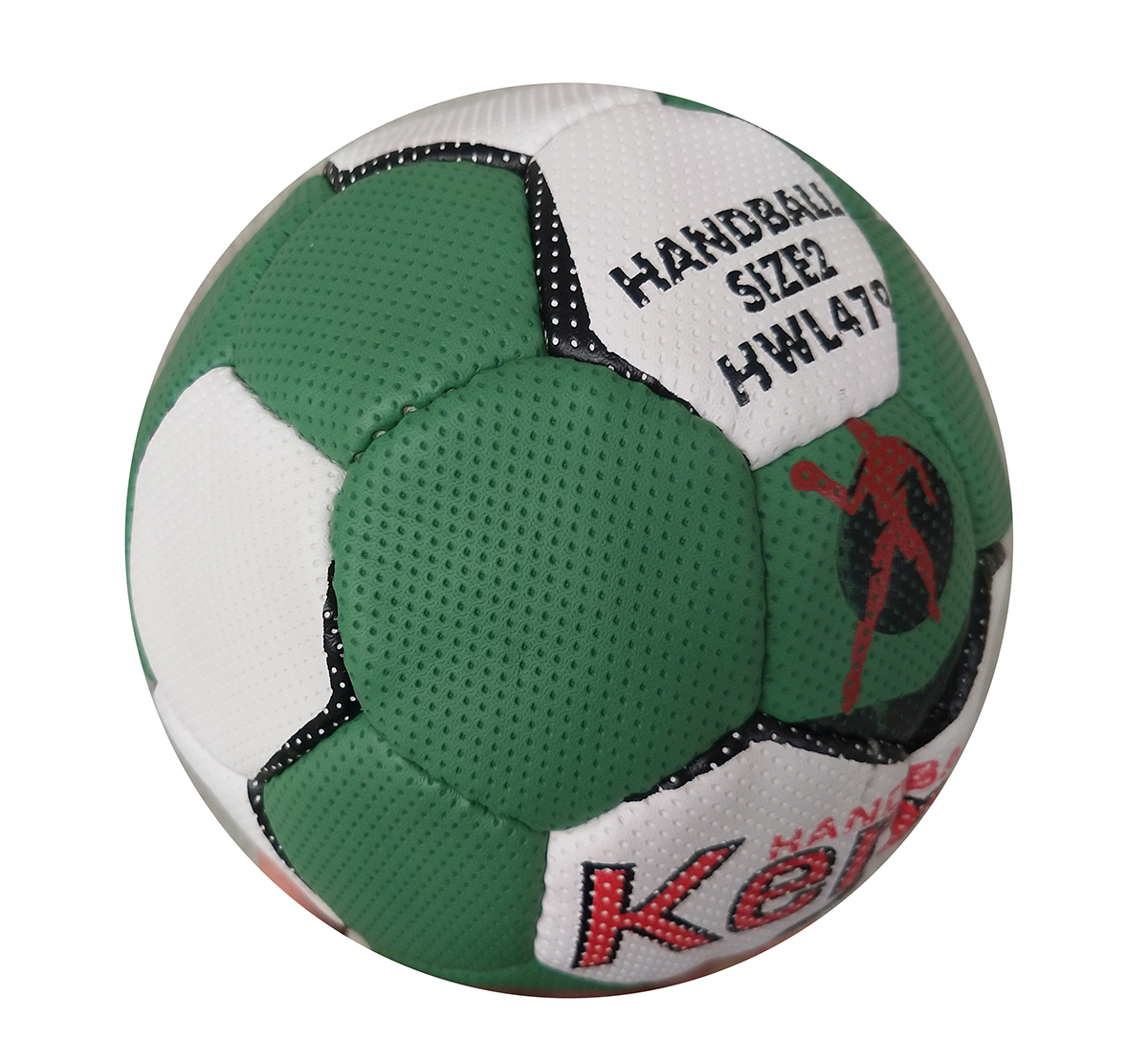 Hot selling good quality new design Handball Size 1# 2# 3# Soft PU Hand Stitched Custom Logo Mini Handball