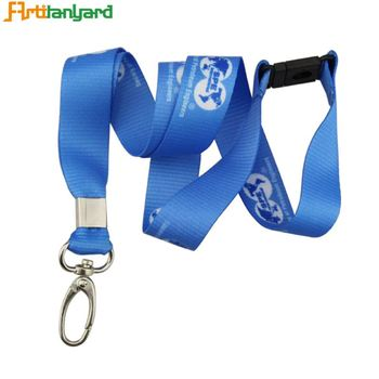 Best Price Mobile Heat Transfer Neck For Keychain Lanyard Strap