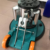 High Standard Floor Sander Tiles And Marbles Polishing Machine